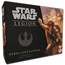Star Wars: Legion - Rebellentruppen-Einheit