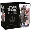 Star Wars: Legion - Tauntaun-Reiter