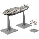 Star Wars: X-Wing - Rebellentransporter