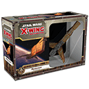 Star Wars: X-Wing - Reisszahn