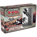 Star Wars: X-Wing - Saws Rebellenallianz