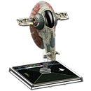 Star Wars: X-Wing - Sklave 1
