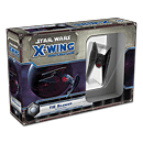 Star Wars: X-Wing - Tie-Dämpfer