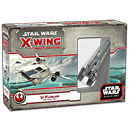 Star Wars: X-Wing - U-Flügler
