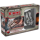 Star Wars: X-Wing - YT-2400-Frachter