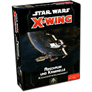 Star Wars: X-Wing (2nd Edition) - Konvertierungsset: Abschaum und Kriminelle