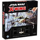 Star Wars: X-Wing (2nd Edition)