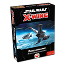 Star Wars: X-Wing (2nd Edition) - Konvertierungsset: Rebellenallianz