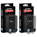 Star Wars: X-Wing (2nd Edition) - Erweiterungs Set 02