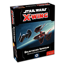 Star Wars: X-Wing (2nd Edition) - Konvertierungsset: Galaktisches Imperium