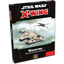 Star Wars: X-Wing (2nd Edition) - Konvertierungsset: Widerstand