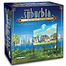 Suburbia - Collectors Edition -E-