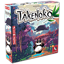 Takenoko (Nachproduktion)