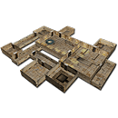 Tenfold Dungeon -The Temple-