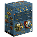 Terra Mystica Big Box (Nachproduktion)