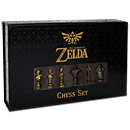 The Legend of Zelda - Chess Set