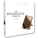 T.I.M.E Stories Szenario: Die Endurance-Expedition