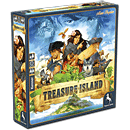 Treasure Island (Nachproduktion)