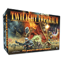 Twilight Imperium - Vierte Edition