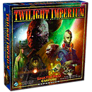 Twilight Imperium: Shattered Empire Expansion -englisch-