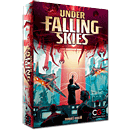 Under Falling Skies (Nachproduktion)