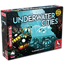 Underwater Cities (Nachproduktion)