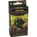 Warhammer Invasion: Battle Pack - Die Bedrohung aus Skavenblight