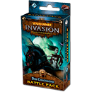 Warhammer Invasion: Battle Pack - Der Chaosmond