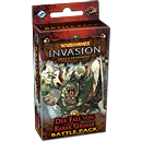 Warhammer Invasion: Battle Pack - Der Fall von Karak Grimaz
