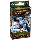 Warhammer Invasion: Battle Pack - Der Weg das Fanatikers