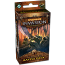 Warhammer Invasion: Battle Pack - Der Eiserne Fels