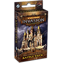 Warhammer Invasion: Battle Pack - Der Imperiale Thron