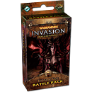 Warhammer Invasion: Battle Pack - Stadt der Kälte