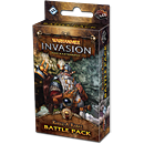 Warhammer Invasion: Battle Pack - Karaz-A-Karak