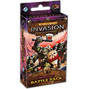 Warhammer Invasion: Battle Pack - Morgenrot