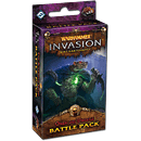 Warhammer Invasion: Battle Pack - Omen des Unheils