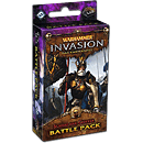 Warhammer Invasion: Battle Pack - Schild der Götter