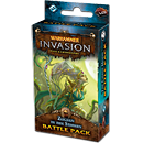 Warhammer Invasion: Battle Pack - Zeichen in den Sternen