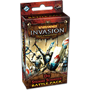 Warhammer Invasion: Battle Pack - Die Stumme Schmiede
