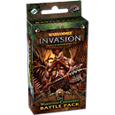 Warhammer Invasion: Battle Pack - Die Warpstein-Chroniken