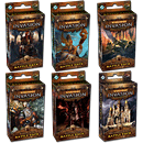 Warhammer Invasion: Battle Pack Set 4 - Hauptstadt-Zyklus