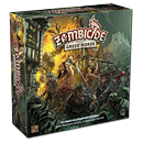 Zombicide: Green Horde (GS)