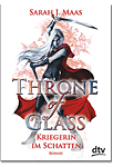 Throne of Glass: Kriegerin im Schatten