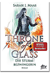 Throne of Glass: Die Sturmbezwingerin