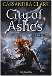 City of Ashes - Chroniken der Unterwelt
