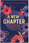 A new Chapter: My London Bookshop