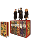 Harry Potter: Band 1-7 im Schuber