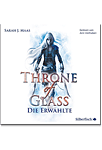 Throne of Glass: Die Erwählte