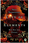 City of Elements: Der Ruf des Feuers