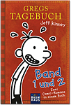 Gregs Tagebuch - Band 01 und 02 Doppelband